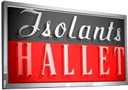 Isolants Hallet | Expert in mechanical insulation products
